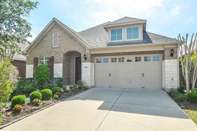 Sugar Land Single Family Home For Sale: 1515 Ralston Branch Way