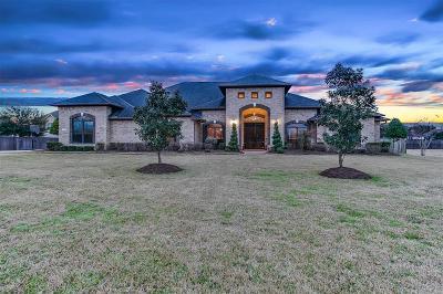 Richmond Single Family Home For Sale: 2226 Texana Way