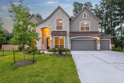 Montgomery County Single Family Home For Sale: 507 Mill Creek Road