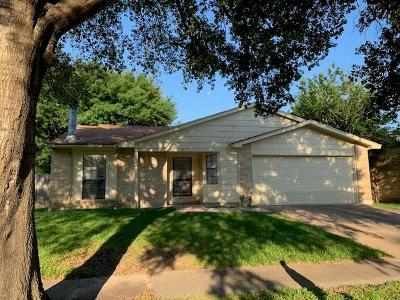 Galveston County, Harris County Single Family Home For Sale: 4650 Cairnlomond Street