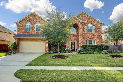 Cypress Single Family Home For Sale: 27018 Cypress Springs Lane