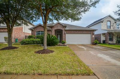 Katy Single Family Home For Sale: 25218 Bright Hollow Lane