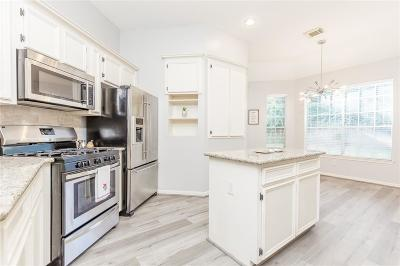Tomball Single Family Home For Sale: 12306 Newpark Drive