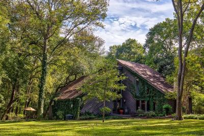 Washington County Farm & Ranch For Sale: 5303 Deer Lane