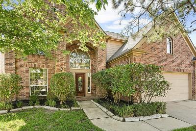 Houston TX Single Family Home For Sale: $230,000