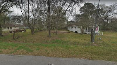 Houston Residential Lots & Land For Sale: 2420 Dalview Street