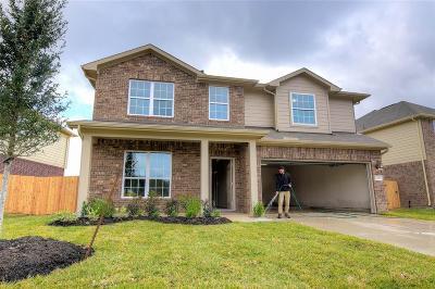 Spring Single Family Home For Sale: 1426 Reno Ridge