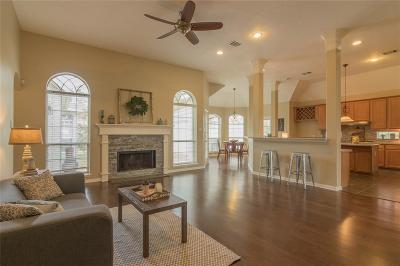 Spring Single Family Home For Sale: 6606 Glenhill Court