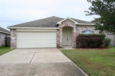 Tomball, Tomball North Rental For Rent: 8630 Sorrel Meadows Drive