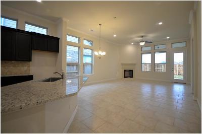 League City Single Family Home For Sale: 2622 Bethel Springs Lane