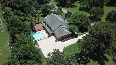 Richmond Single Family Home For Sale: 1803 Huntington Lane