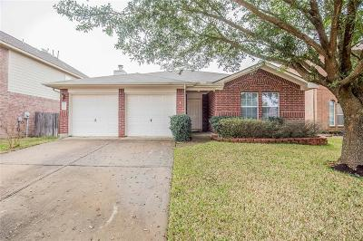 Single Family Home For Sale: 20950 Tonydale Lane