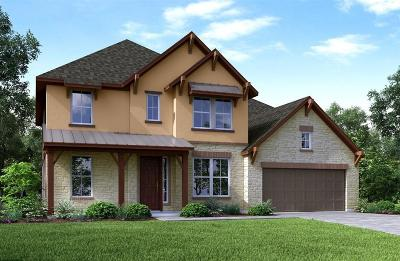 Katy Single Family Home For Sale: 29414 Pewter Run Lane