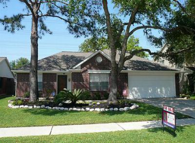 Spring TX Single Family Home Sold: $118,900