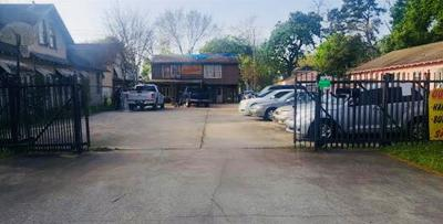 Houston Single Family Home For Sale: 726 W 28th Street
