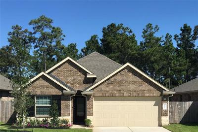 Porter Single Family Home For Sale: 21413 Elk Haven