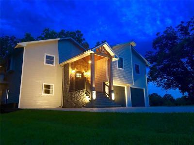 Brazoria Single Family Home For Sale: 4617 Fm 522