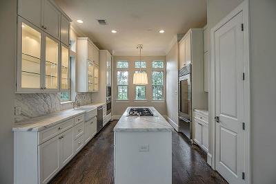 The Woodlands Single Family Home For Sale: 70 Wooded Park Place
