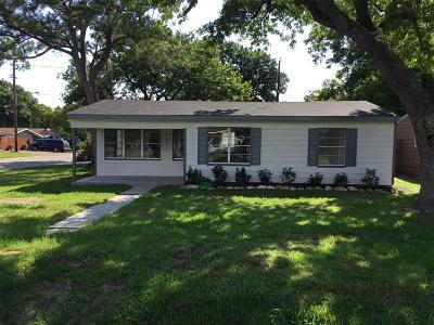 La Porte Single Family Home For Sale: 503 S Kansas Street