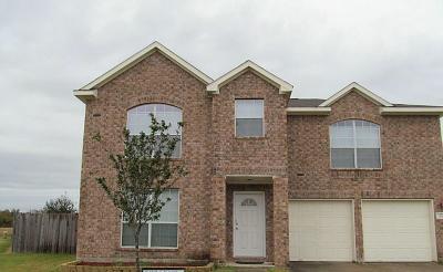 La Marque Single Family Home For Sale: 801 Brushfield Court