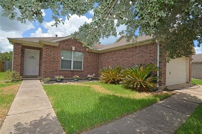 Cypress Single Family Home For Sale: 16131 Cole Bridge Lane
