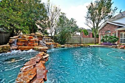 Sugar Land Single Family Home For Sale: 37 Fosters Green Drive