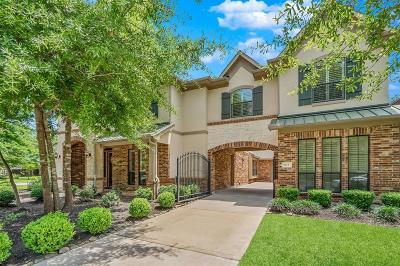 Montgomery TX Single Family Home For Sale: $550,000