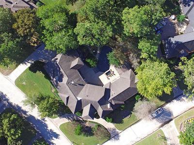 Kingwood Single Family Home For Sale: 1703 Brookside Pine Lane