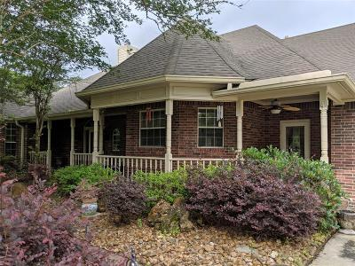 Single Family Home For Sale: 1310 County Road 2005