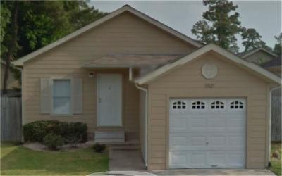 Houston Single Family Home For Sale: 11827 Greensbrook Forest Drive