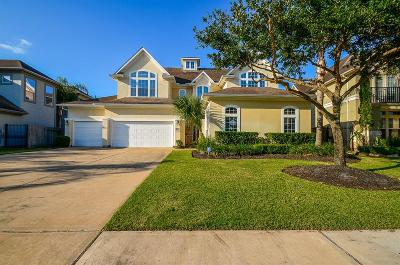 Sugar Land Single Family Home For Sale: 5210 Harvest Bend Court