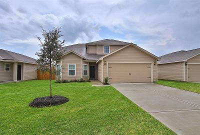 Houston Single Family Home For Sale: 12719 Pelican Bay Drive