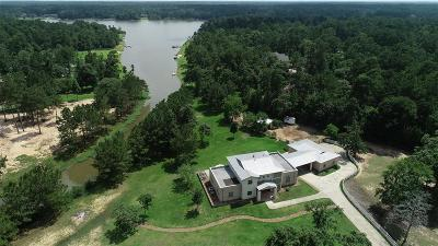 Magnolia Single Family Home For Sale: 19727 Country Lake Drive