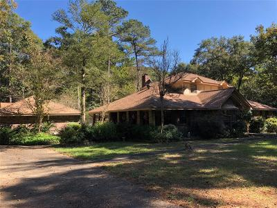Country Home/Acreage For Sale: 911 Ragsdale Spring Road