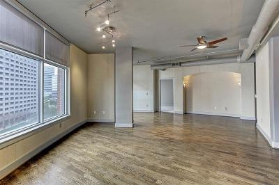 Houston TX Mid/High-Rise For Sale: $599,000