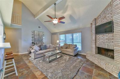League City Single Family Home For Sale: 423 Forest Hills Drive