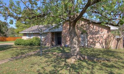 Houston Single Family Home For Sale: 7514 Mosewood Street