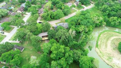 Friendswood Single Family Home For Sale: 5206 Kingsmill Road