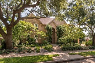 Single Family Home For Sale: 14515 Lofty Mountain Trail