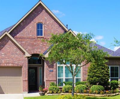 Fresno Single Family Home For Sale: 2730 Park Oak Court Court