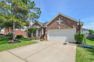 Katy Single Family Home For Sale: 24311 Yelverton Glen Drive