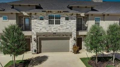 College Station Condo/Townhouse For Sale: 3427 Papa Bear Drive