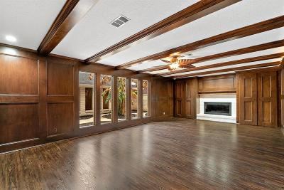 Montgomery Single Family Home For Sale: 155 Springs Edge Drive