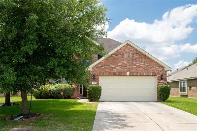 Humble Single Family Home For Sale: 8802 Maple Rapids Lane