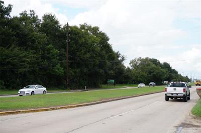 Houston Farm & Ranch For Sale: 9803 Fairbanks North Houston Road