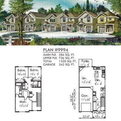 Residential Lots & Land For Sale: 1805 Saint Elmo Street