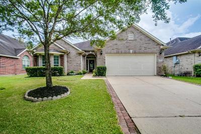 Sienna Plantation Single Family Home For Sale: 10422 Ten Point Lane