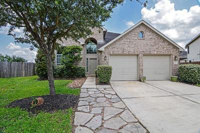 Spring Single Family Home For Sale: 6703 Lilacbrook Court