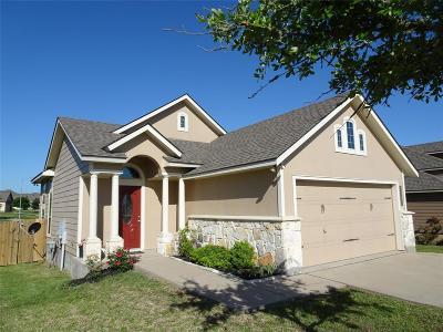 Washington County Single Family Home For Sale: 1201 Burleson Street