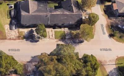 Houston Multi Family Home For Sale: 716 S 79th Street #6